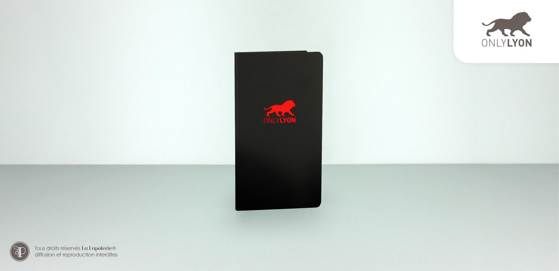 La Papoterie only-lyon-poche Pocket notebook OnlyLyon